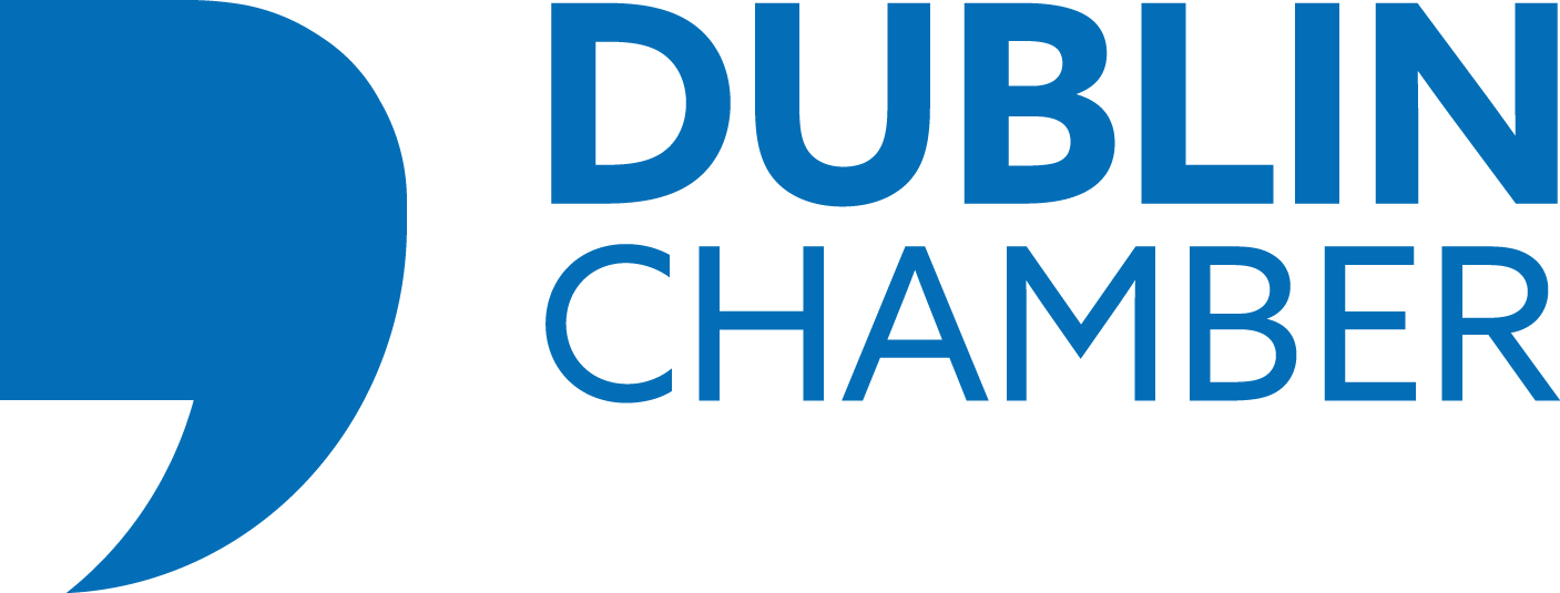 Dublin Chamber of Commerce logo - click to go the website